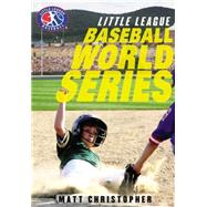 Baseball World Series by Christopher, Matt, 9780316212953
