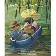 The Wind in the Willows by Grahame, Kenneth; Meschenmoser, Sebastian, 9780735842953