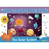 Fun Facts Puzzle: The Solar System