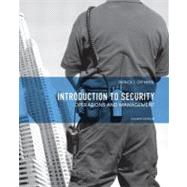 Introduction to Security Operations and Management by Ortmeier, P. J., 9780132682954