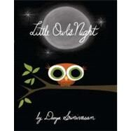 Little Owl's Night by Srinivasan, Divya, 9780670012954