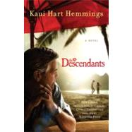 The Descendants by Hemmings, Kaui Hart, 9780812982954