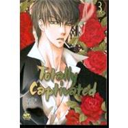Totally Captivated 3 by Yoo, Hajin, 9781600092954