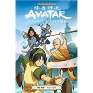 Avatar The Last Airbender The Rift 1 by Yang, Gene Luen; Gurihiru, 9781616552954