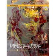Fundamentals of Human Neuropsychology by Kolb, Bryan; Whishaw, Ian Q., 9781429282956