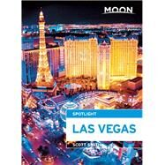 Moon Spotlight Las Vegas by Smith, Scott, 9781631212956