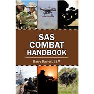 SAS Combat Handbook by Davies, Barry, 9781632202956