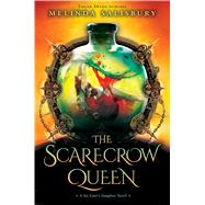 The Scarecrow Queen A Sin Eater's Daughter Novel by Salisbury, Melinda, 9781338192957