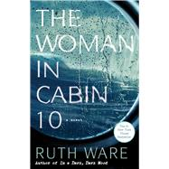 The Woman in Cabin 10 by Ware, Ruth, 9781501132957