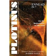 Ennead Iv.7 by Plotinus; Fleet, Barrie, 9781930972957