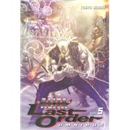 Battle Angel Alita: Last Order Omnibus 5 by KISHIRO, YUKITO, 9781612622958