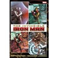 Invincible Iron Man - Volume 1 by Fraction, Matt; Larroca, Salvador, 9780785142959
