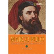 World History Biographies: Marco Polo : The Boy Who Traveled the Medieval World by MCCARTY, NICK, 9781426302961