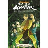 Avatar The Last Airbender The Rift 2 by Yang, Gene Luen; Gurihiru, 9781616552961