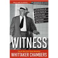 Witness by Chambers, Whittaker, 9781621572961