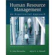Human Resource Management with Premium Content Access Card by Bernardin, H. John, 9780077602963
