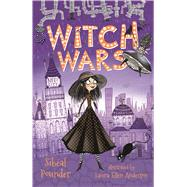 Witch Wars by Pounder, Sibéal; Anderson, Laura Ellen, 9781681192963