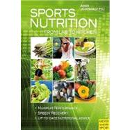 Sports Nutrition by Jeukendrup, Asker, 9781841262963