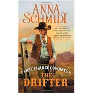 The Drifter by Schmidt, Anna, 9781492612964