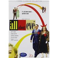 All About Eve [B0012KSUTU] 8780000122965N