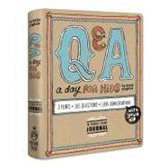 Q & a a Day for Kids: A Three-year Journal by Franco, Betsy, 9780307952967