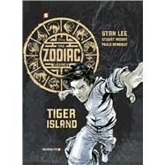 The Zodiac Legacy #1 by Moore, Stuart; Lee, Stan; Cullins, Paris, 9781629912967