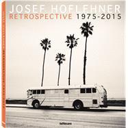Retrospective 1975-2015 by Heflehner, Josef, 9783832732967