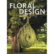 Floral Design : Pim van den Akker by Van Den Akker, Pim, 9789058562968
