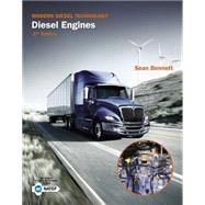 Modern Diesel Technology Diesel Engines by Bennett, Sean, 9781285442969