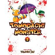 Tomodachi x Monster Vol. 2 by Inui, Yoshihiko, 9781626922969