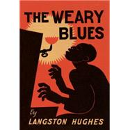 The Weary Blues by HUGHES, LANGSTON, 9780385352970