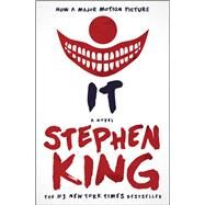 It A Novel by King, Stephen, 9781501142970