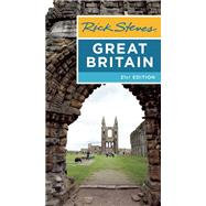 Rick Steves Great Britain by Steves, Rick, 9781631212970