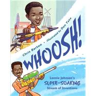 Whoosh! by Barton, Chris; Tate, Don, 9781580892971