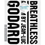 Breathless (Blu-Ray+DVD) (UPC 715515111515) 8780000102974N