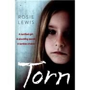 Torn by Lewis, Rosie, 9780008112974