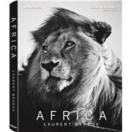 The Family Album of Wild Africa by Baheux, Laurent, 9783832732974