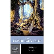 The Classic Fairy Tales by Tatar, Maria, 9780393602975