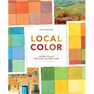 Local Color by Robinson, Mimi, 9781616892975