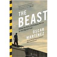 The Beast by MARTINEZ, OSCARGOLDMAN, FRANCISCO, 9781781682975