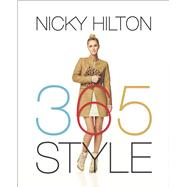 365 Style by Hilton, Nicky, 9780373892976