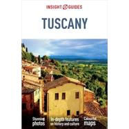 Insight Guides Tuscany by Insight Guides, 9781780052977