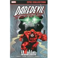Daredevil Epic Collection by Kelly, Joe; Lobdell, Scott; Chichester, DG; Nord, Cary; Colan, Gene, 9780785192978