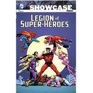 Showcase Presents: The Legion of Super-Heroes Vol. 5 by BATES, CARYCOCKRUM, DAVE, 9781401242978