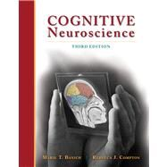 Cognitive Neuroscience by Banich, Marie T.; Compton, Rebecca J., 9780840032980