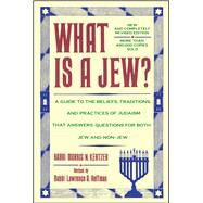 What is a Jew by Morris N. Kertzer, 9780684842981