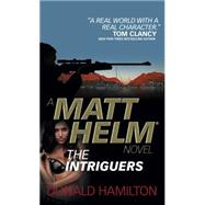 Matt Helm - The Intriguers by Hamilton, Donald, 9781783292981