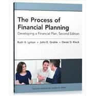 The Process of Financial Planning: Developing a Financial Plan by Lytton, Ruth H.; Grable, John E.; Klock, Derek D., 9781936362981