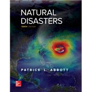Natural Disasters by Abbott, Patrick Leon, 9780078022982