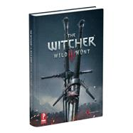 The Witcher 3: Wild Hunt Collector's Edition by HODGSON, DAVID, 9780804162982